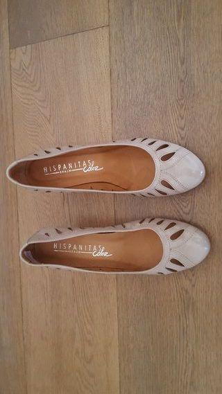 Mujer Hispanitas Segunda 30 De Por Zapatos Mano dAzqdP