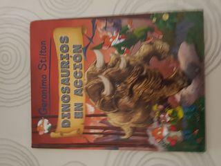 Libro Geronimo Stilton