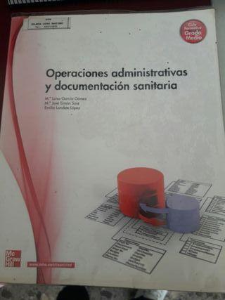libro auxiliar de enfermeria