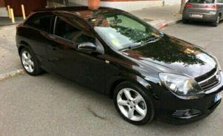 Opel Astra gtc 2005