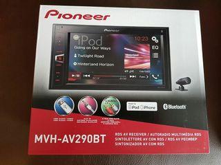 pantalla Pioneer MVH-AV290BT