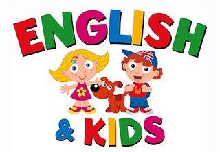 Clases de Inglés para niños/as
