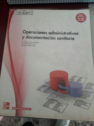 libro tcae
