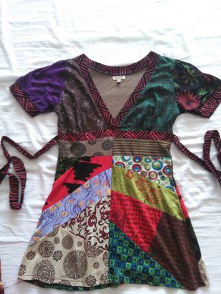Dos vestidos