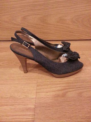 Zapatos NUEVOS mujer NAF NAF