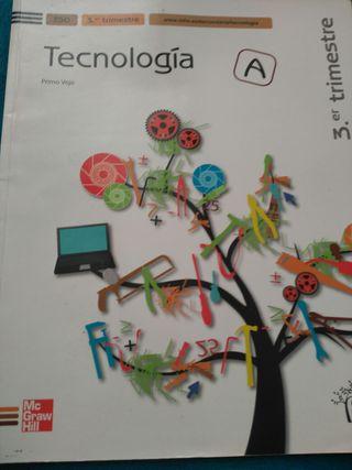 Libro de tecnología 1°eso