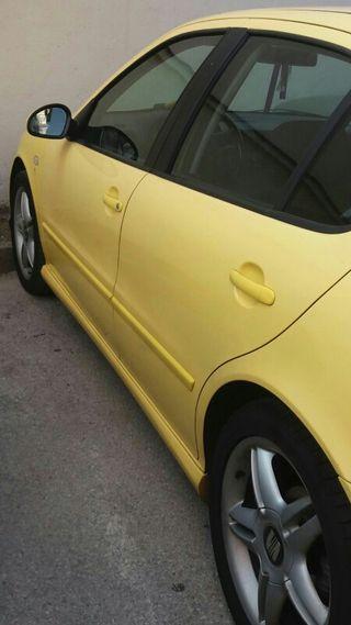 Seat Leon fr 2003
