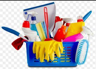 Busco Trabajo Limpieza!!