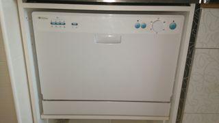 mini lavavajillas