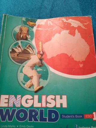 English world 1eso