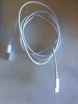 Cable usb iphon 5-6