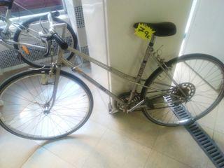 Bicicleta vintage BH GACELA