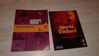 libro primaria sm social science