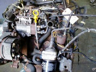 Despiece motor 1.6 Td intercoler jetta, golf etc