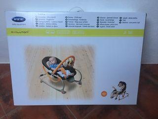 Gandulita-silla bebe