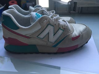 Zapatillas New Balance 446. Talla36