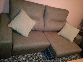 lote de 2 sofas. 1 de 2 y 1 d tres plazas Nuevos