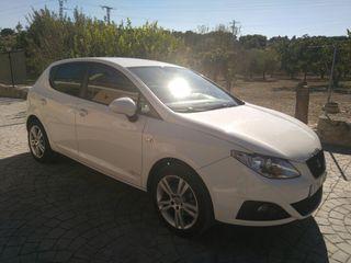 SEAT Ibiza Style Copa 1.6 TDI