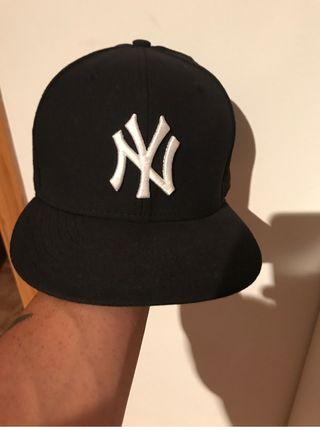 Gorra Yankees New York