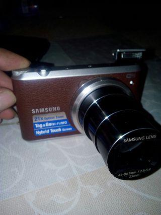 camera fotografía