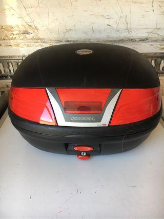 Maleta Yamaha T Max