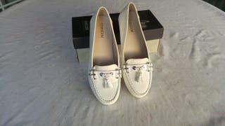 Segunda Por De Mujer 5 Zapatos Geox Mano wXxRntq