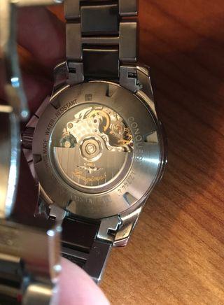 Reloj Longines Conquest Crono Automático