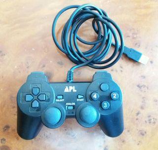 Mando PC estilo Playstation