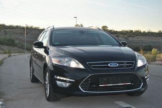 Ford Mondeo Titanium 2010