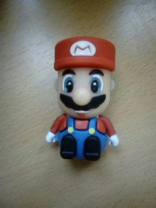 Mario Bros pendrive