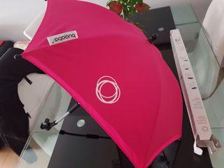 Paraguas/sombrilla bugaboo