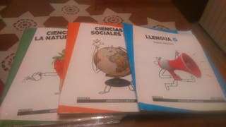 libros 5 anaya