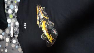 camiseta Renault Sport RS nueva original
