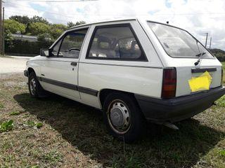 Opel Corsa 1984