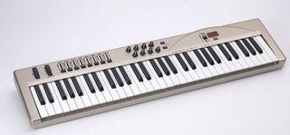 teclado midi usb origin 61