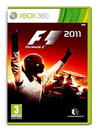 Formula1 2011 Xbox360