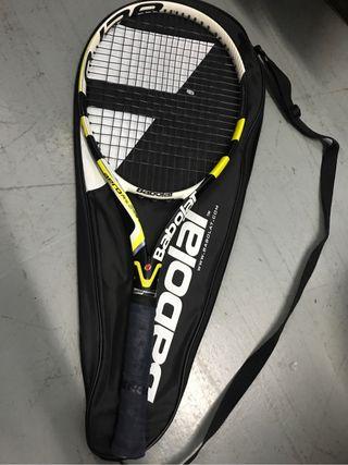 Raqueta tenis Seminueva