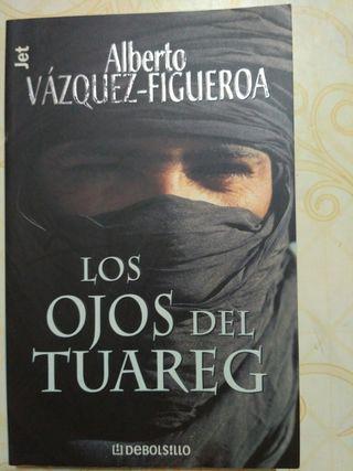 Los ojos del Tuareg