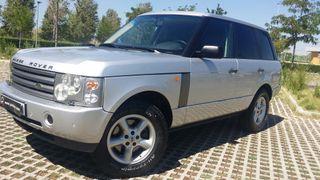 Land Rover vogue 2004