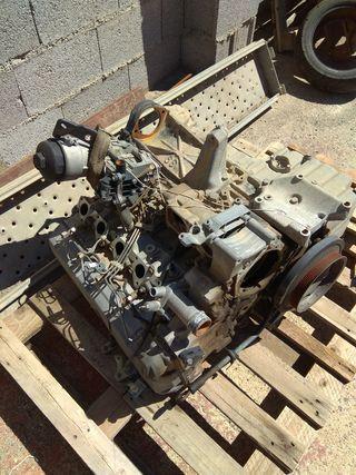 motor Mercedes e290 td