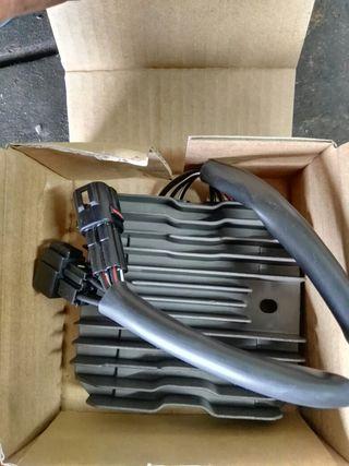 Regulador Suzuki GSX R 1300