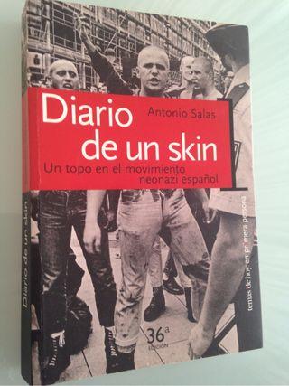 Diario de un Skin