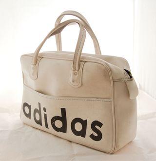 Bolso Adidas vintage original