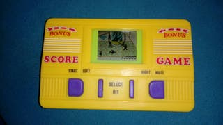 Handheld Game