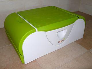 Orinal Boon Potty Bench
