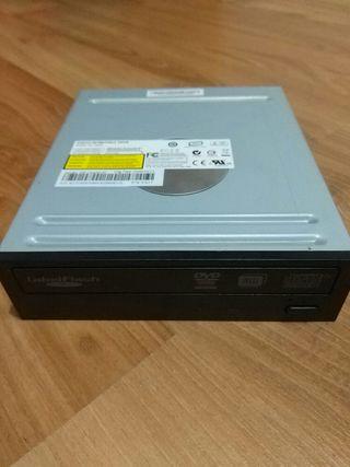 Dvd grabador sata
