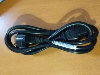 Cable Alimentación PC