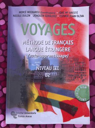 Libros Francés CUID B2 (UNED)