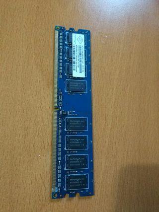 1GB Memoria Ram