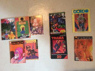 Comic comics varios